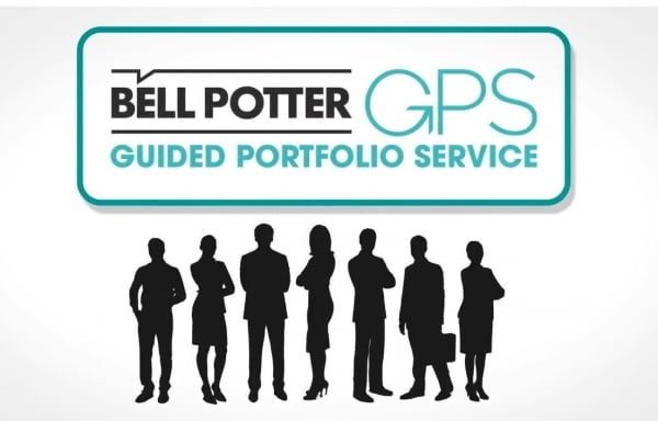 Bell Potter Guided Portfolio Service (GPS)